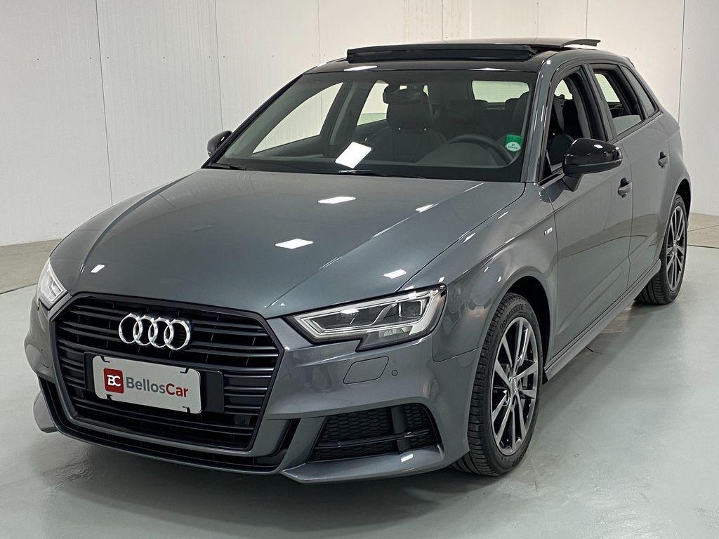 Imagem do veículo Audi A3 Sportb. Prestige Plus 1.4 TFSI S-tron