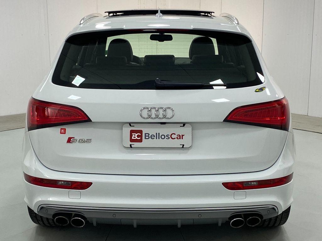 Imagem do veículo Audi S Q5 3.0 V6 TFSI 354cv Quattro Tiptronic
