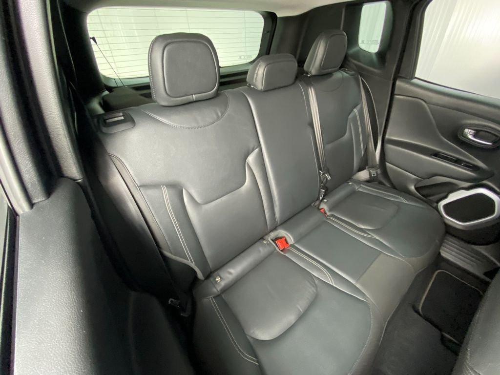 Imagem do veículo Jeep Renegade Longitude 1.8 4x2 Flex 16V Aut.