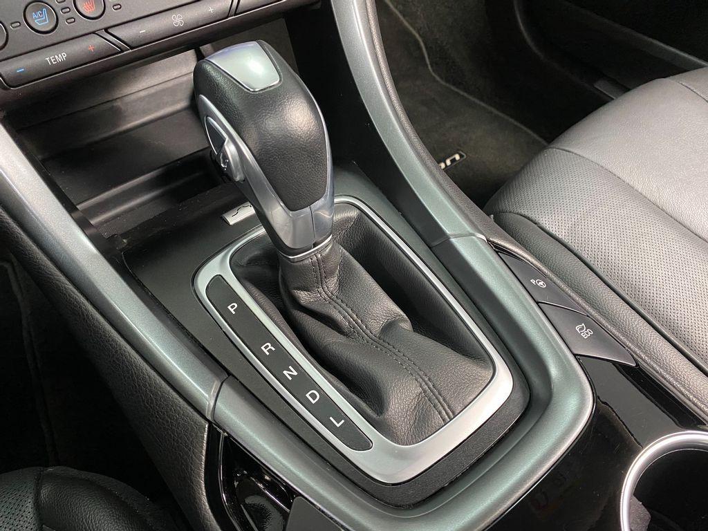 Imagem do veículo Ford Fusion Titanium Hybrid 2.0 145cv Aut.