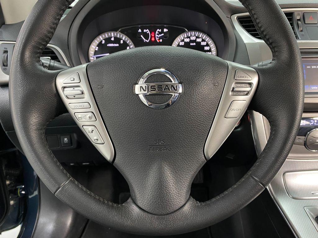 Imagem do veículo Nissan Sentra SL 2.0/ 2.0 Flex Fuel 16V Aut.