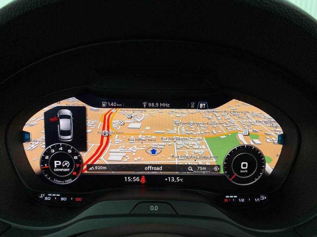 Imagem do veículo Audi A3 Sedan Performance 2.0 TFSI S-tronic