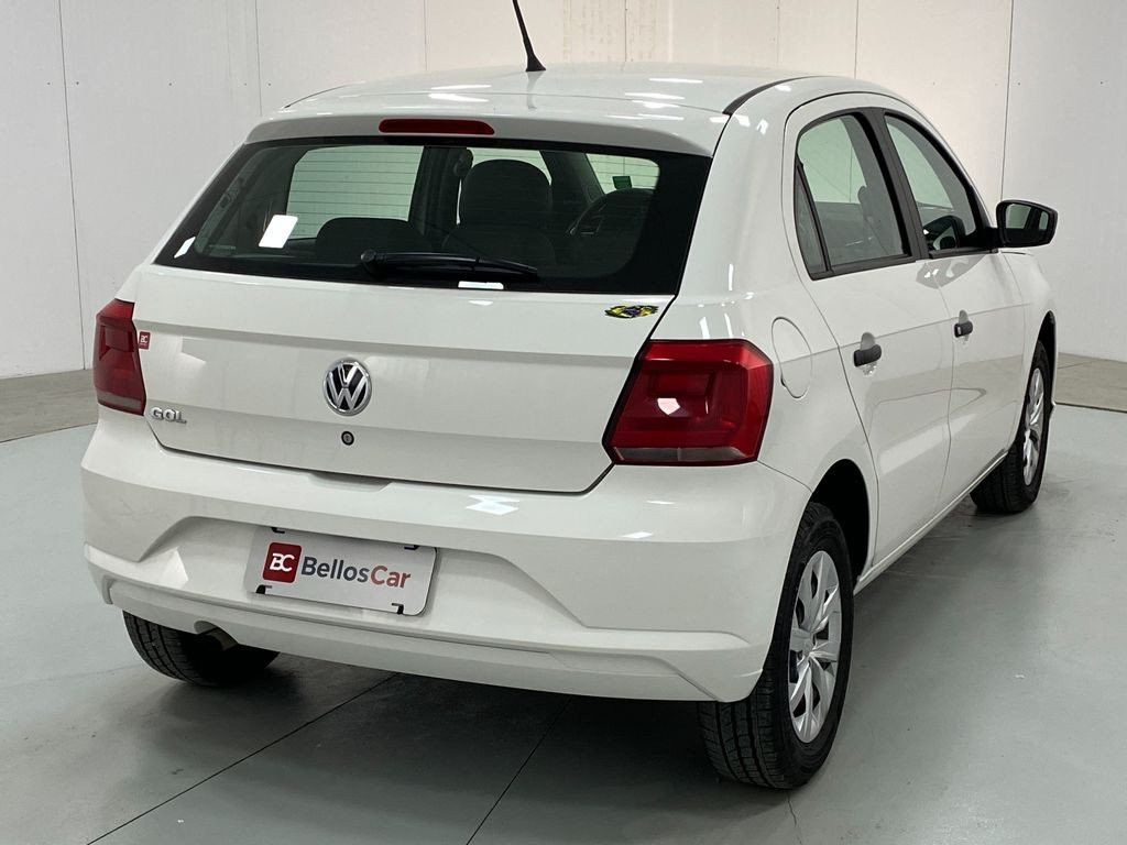Imagem do veículo VolksWagen Gol 1.0 Flex 12V 5p