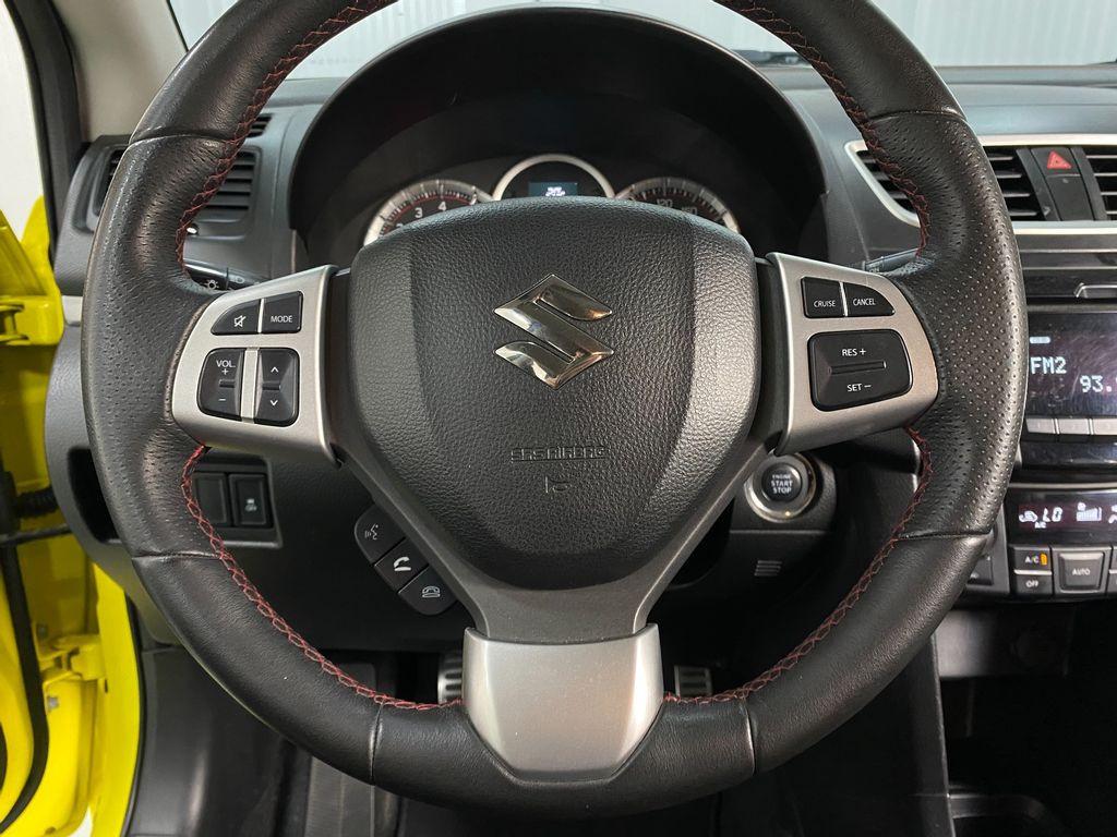 Imagem do veículo Suzuki Swift Sport R 1.6 16V 5p Mec.