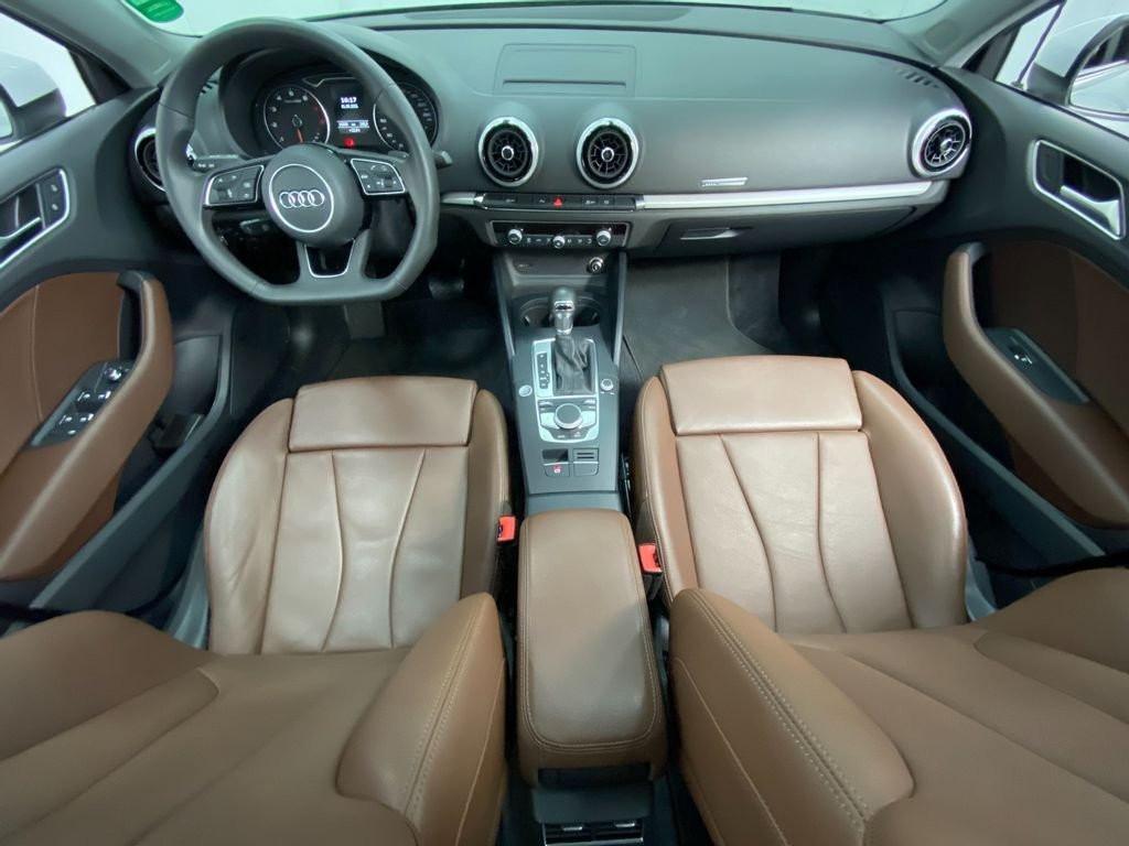 Imagem do veículo Audi A3 Sedan Prestige Plus 1.4 TFSI Flex Tip