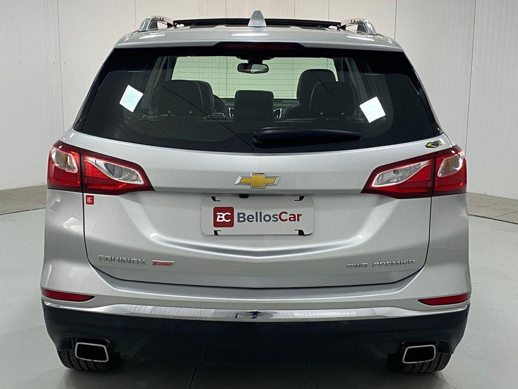 Imagem do veículo Chevrolet EQUINOX Premier 2.0 Turbo AWD 262cv Aut.