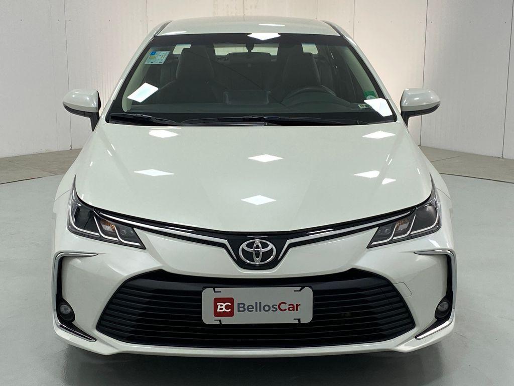 Imagem do veículo Toyota Corolla GLi 2.0 16V Flex Aut.