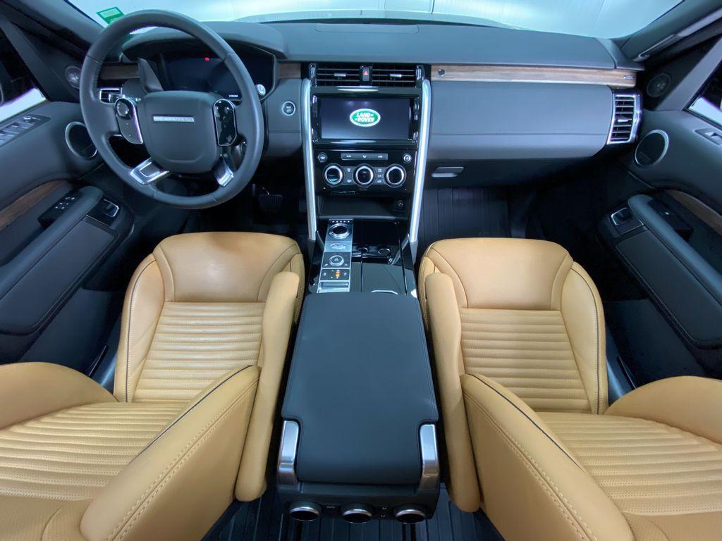 Imagem do veículo Land Rover Discovery HSE 3.0 V6 4x4 TD6 Diesel Aut.