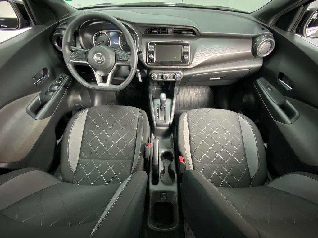 Imagem do veículo Nissan KICKS S 1.6 16V Flex 5p Aut.