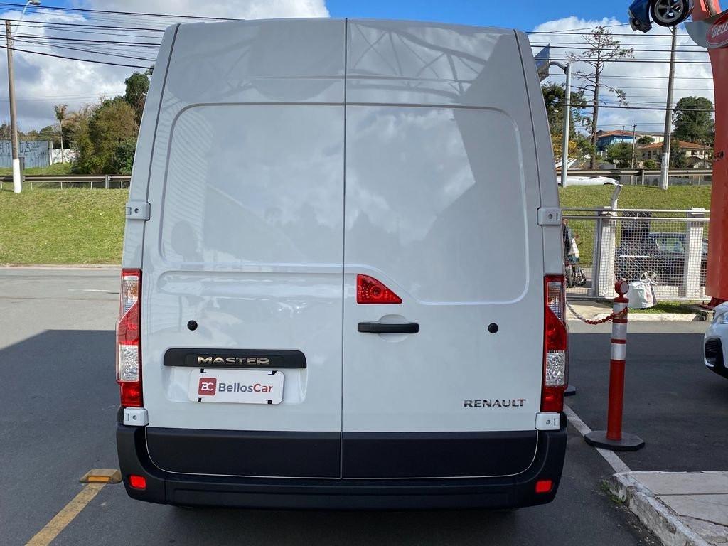 Imagem do veículo Renault Master 2.3 DCi Grand Furgão16V Diesel