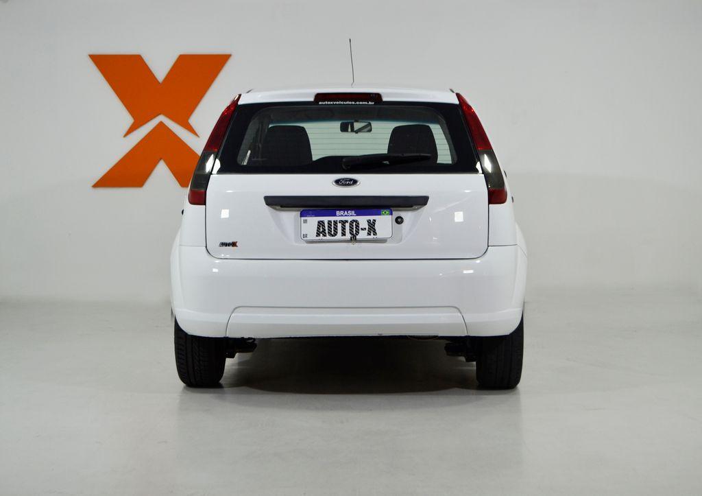 Imagem do veículo Ford Fiesta 1.0 8V Flex/Class 1.0 8V Flex 5p
