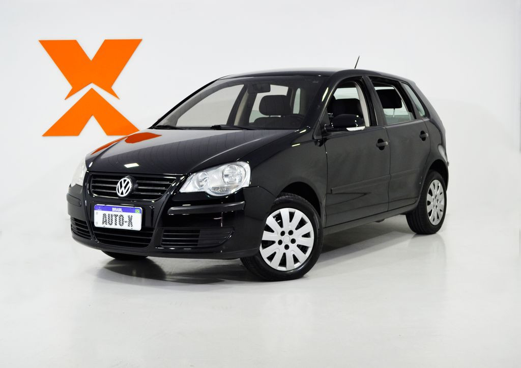 VolksWagen Polo I MOTION 1.6 Total Flex  5p