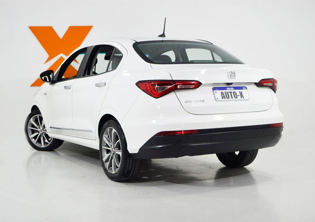 Imagem do veículo Fiat CRONOS PRECISION 1.8 16V Flex Mec.