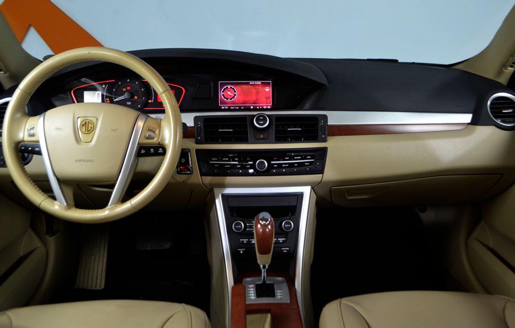 Imagem do veículo MG 550 1.8 16V Turbo 170cv Aut.