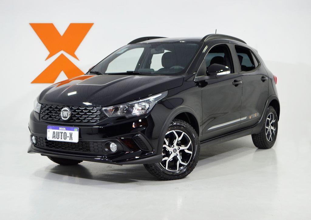 Fiat ARGO TREKKING 1.3 8V Flex