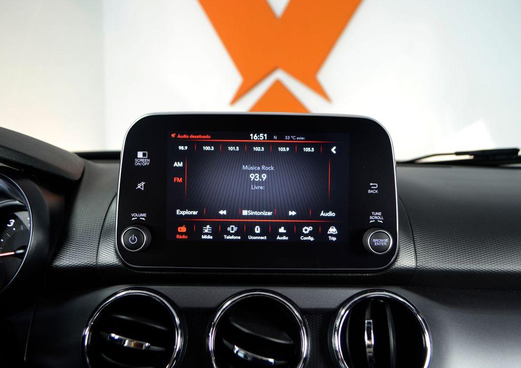 Imagem do veículo Fiat ARGO TREKKING 1.3 8V Flex