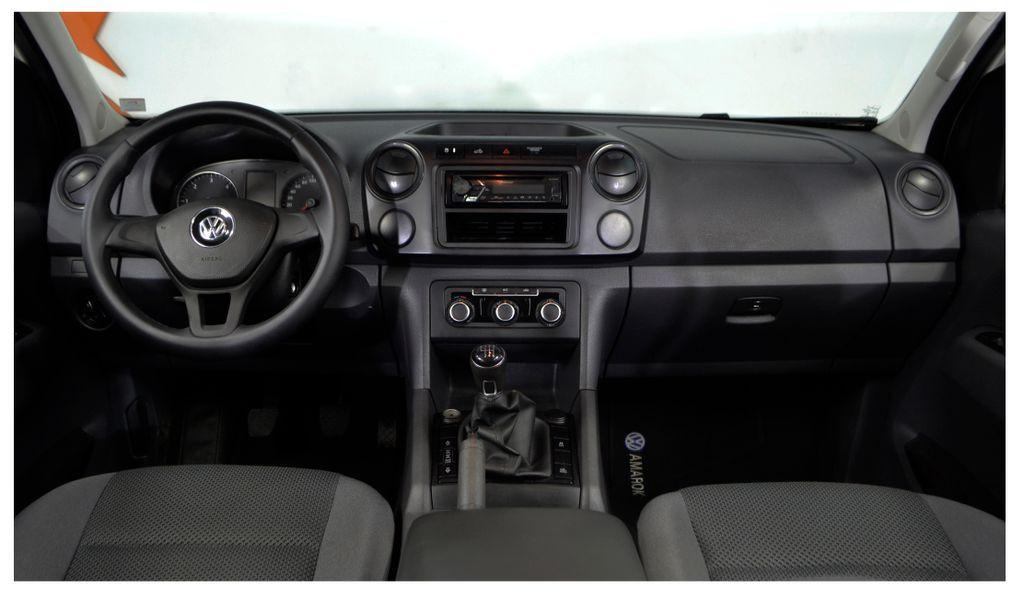 Imagem do veículo VolksWagen AMAROK CD2.0 16V/S CD2.0 16V TDI 4x4 Die