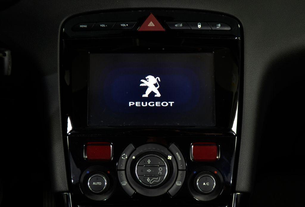 Imagem do veículo Peugeot 308 Allure 1.6 Flex 16V 5p Mec.