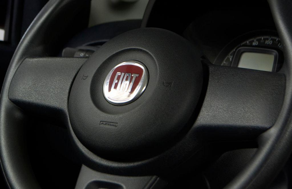 Imagem do veículo Fiat MOBI LIKE 1.0 Fire Flex 5p.