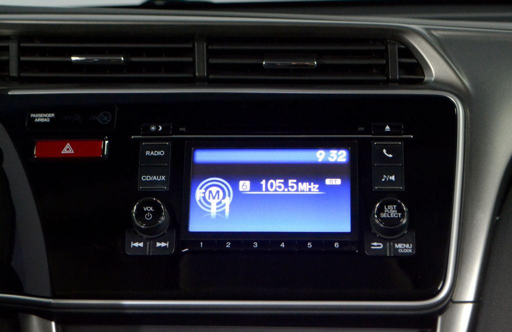 Imagem do veículo Honda CITY Sedan EX 1.5 Flex 16V 4p Aut.