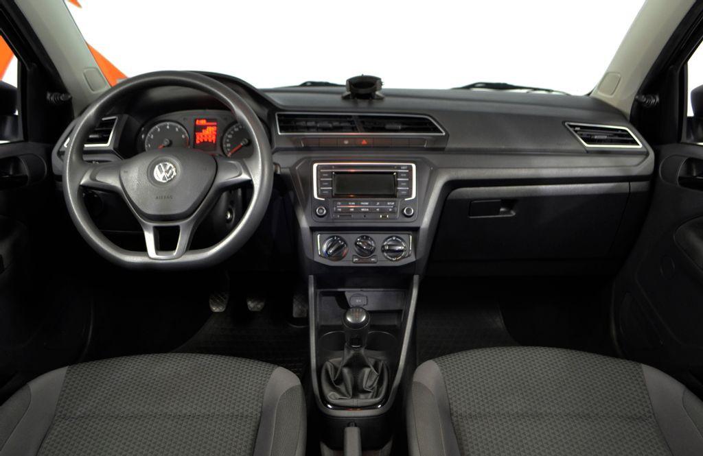 Imagem do veículo VolksWagen VOYAGE 1.6 MSI Flex 8V 4p