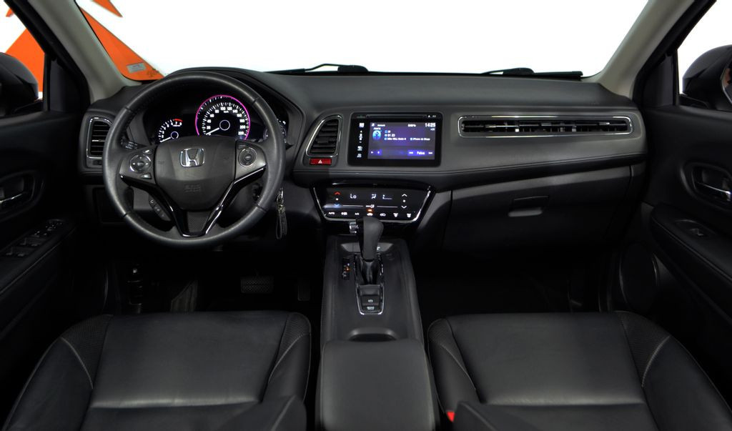 Imagem do veículo Honda HR-V EXL 1.8 Flexone 16V 5p Aut.