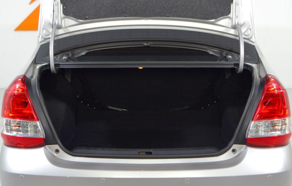 Imagem do veículo Toyota ETIOS XS Sedan 1.5 Flex 16V 4p Aut.