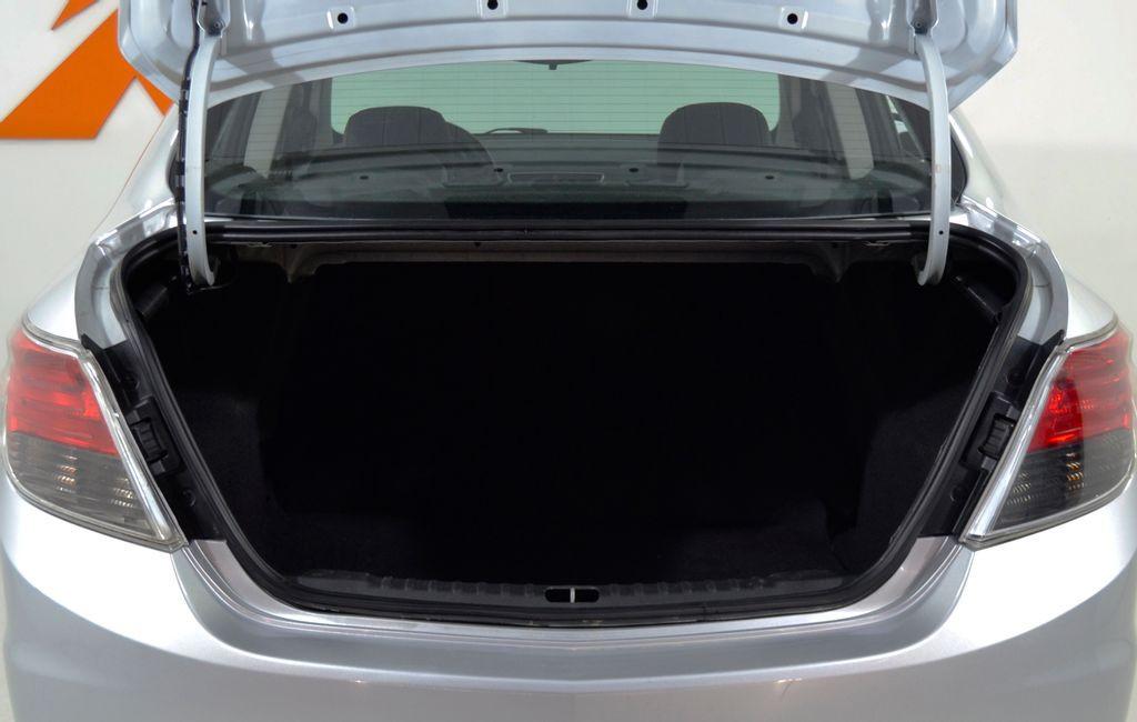 Imagem do veículo Chevrolet PRISMA Sed. LT 1.4 8V FlexPower 4p