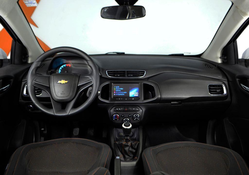 Imagem do veículo Chevrolet ONIX HATCH LT 1.4 8V FlexPower 5p Mec.