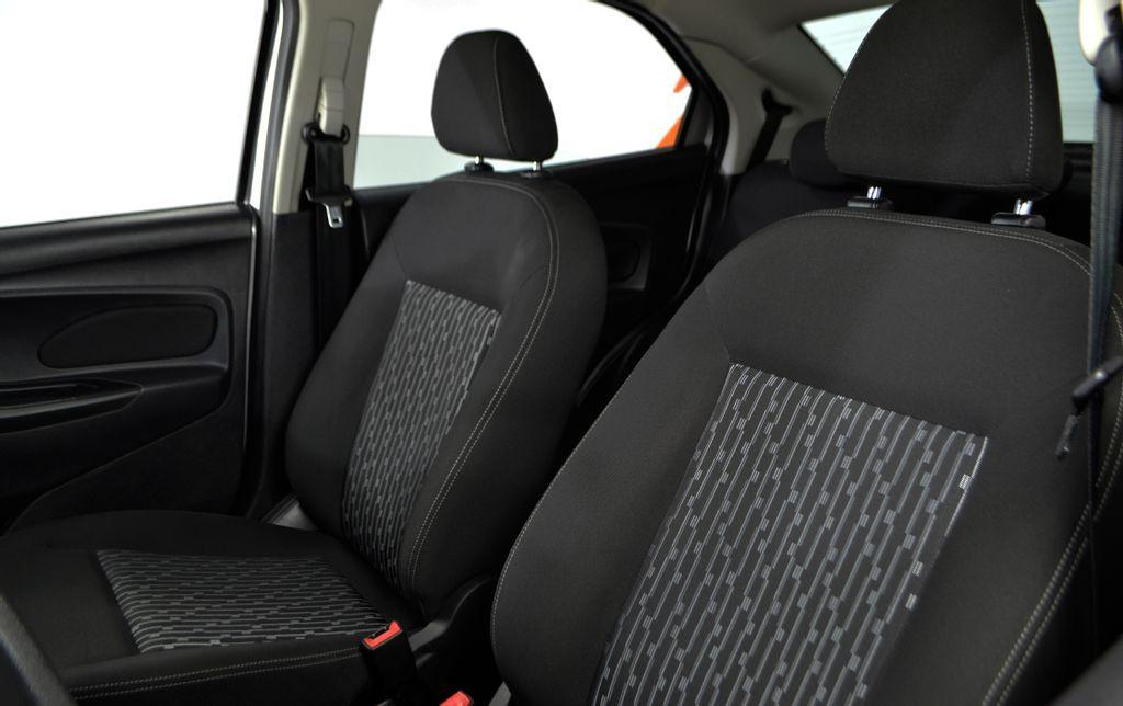 Imagem do veículo Ford Ka 1.5 SE 12V Flex 5p Mec.