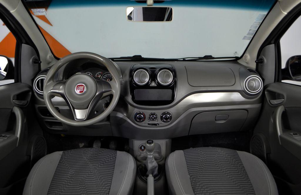 Imagem do veículo Fiat Palio ATTRACTIVE 1.0 EVO Fire Flex 8v 5p