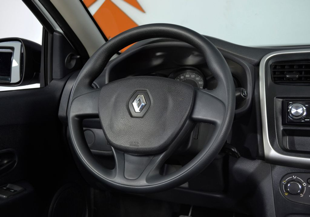 Imagem do veículo Renault SANDERO Authentique Flex 1.0 12V 5p