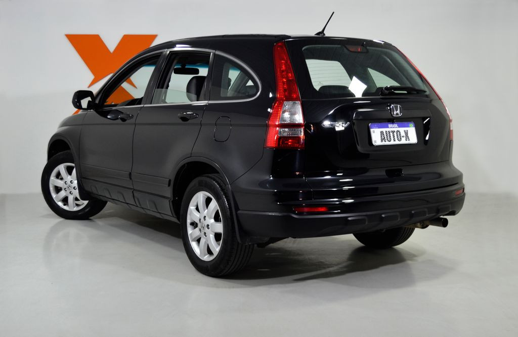 Imagem do veículo Honda CR-V LX 2.0 16V 2WD/2.0 Flexone Aut.