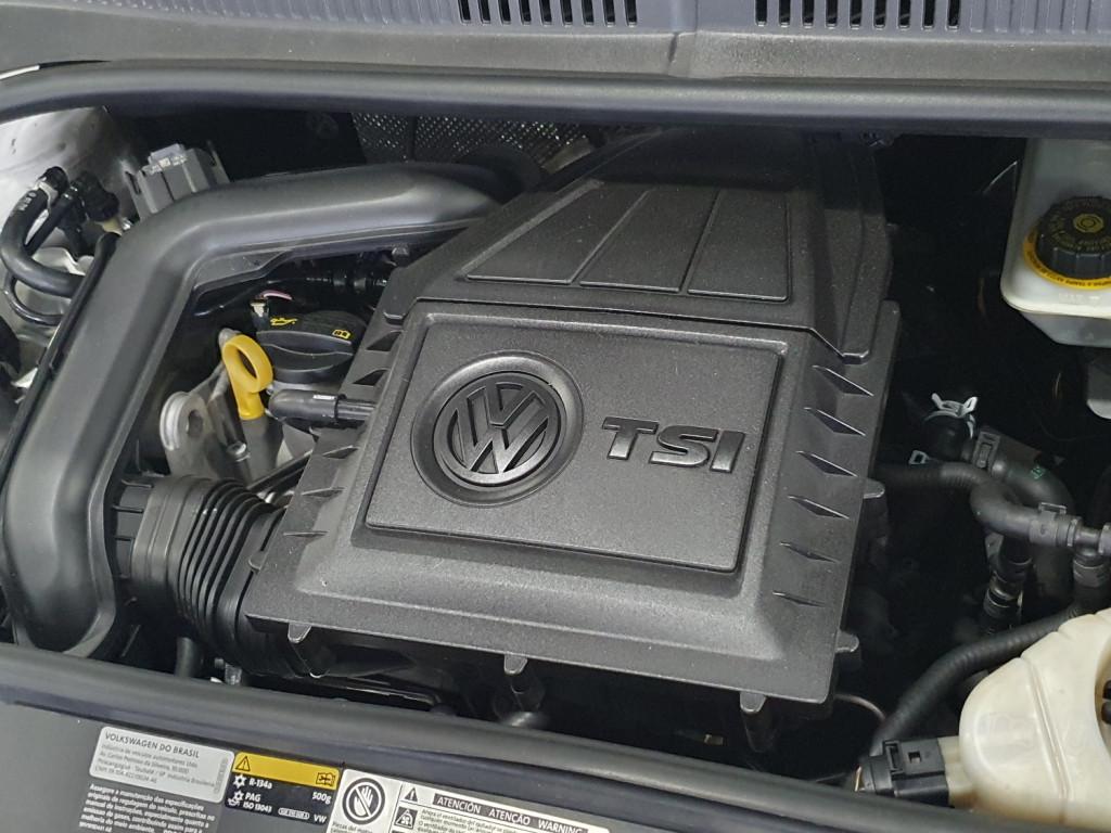 Imagem do veículo VOLKSWAGEN UP! MOVE TSI 1.0 FLEX 4P MANUAL - 2016 - BRANCO
