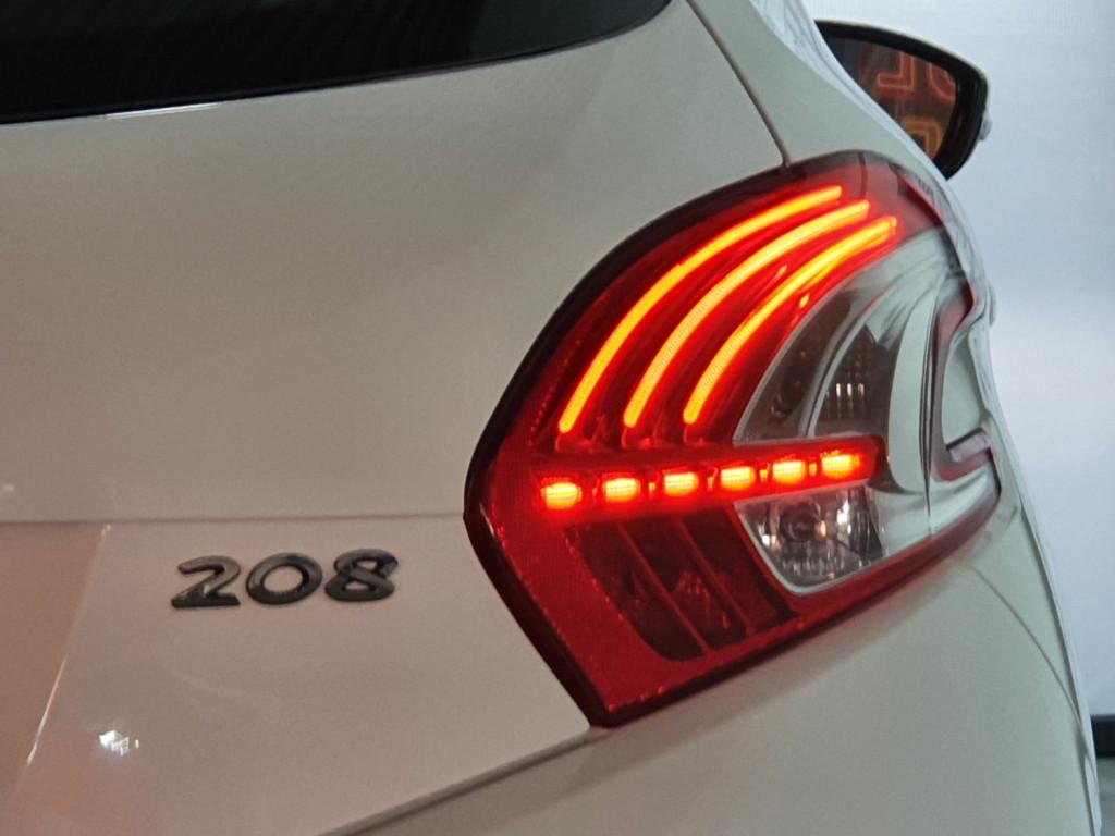 Imagem do veículo PEUGEOT 208 ACTIVE 1.5 FLEX 4P MANUAL - 2014 - BRANCO