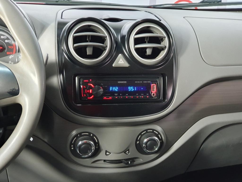 Imagem do veículo FIAT PALIO ATTRACTIVE 1.0 FLEX 4P MANUAL - 2015 - VERMELHO