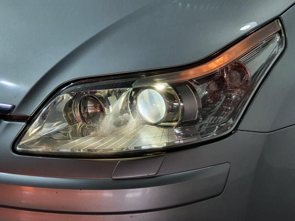 Imagem do veículo CITROËN C4 PALLAS EXCLUSIVE 2.0 FLEX 4P AUTOMÁTICO 4M - 2013 - PRATA