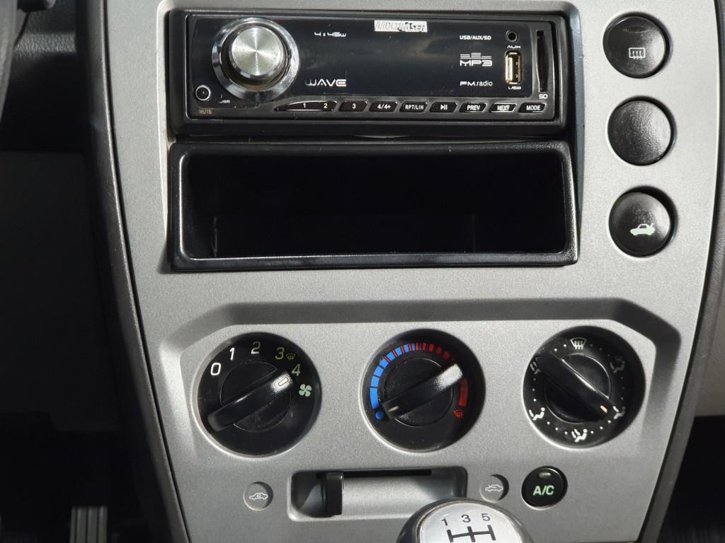 Imagem do veículo FORD FIESTA CLASS 1.0 FLEX 4P MANUAL - 2010 - PRATA