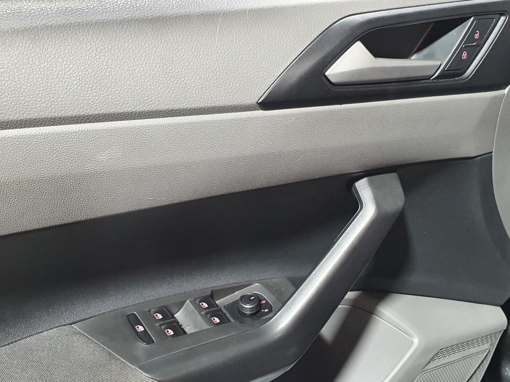 Imagem do veículo VOLKSWAGEN VIRTUS COMFORTLINE 1.0 FLEX 200 TSI 4P AUTOMÁTICO 6M - 2019 - PRETO