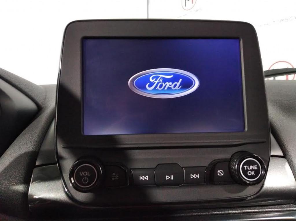Imagem do veículo FORD ECOSPORT FREESTYLE 1.5 FLEX MANUAL - 2020 - PRATA