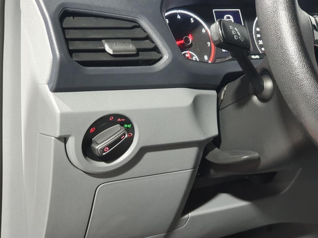 Imagem do veículo VOLKSWAGEN T-CROSS 1.0 FLEX 200 TSI 4P AUTOMÁTICO 6M - 2020 - PRETO