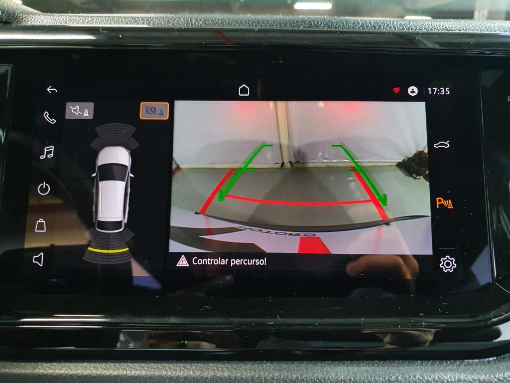 Imagem do veículo VOLKSWAGEN NIVUS HIGHLINE 1.0 FLEX 200 TSI AUTOMÁTICO 6M - 2021 - CINZA
