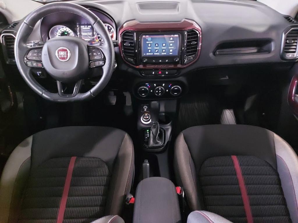 Imagem do veículo FIAT TORO FREEDOM 2.0 TURBO DIESEL 4WD AUTOMÁTICO 9M - 2020 - BRANCO