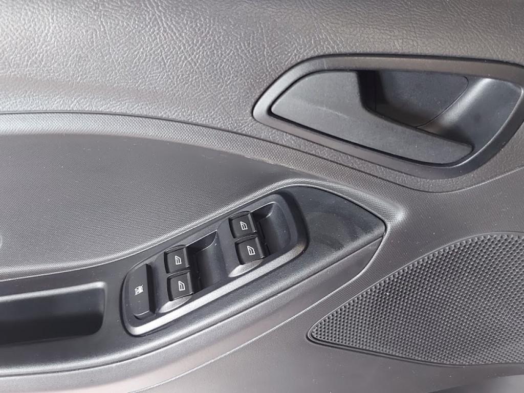 Imagem do veículo FORD KA SEDAN SE 1.5 FLEX AUTOMÁTICO - 2019 - CINZA
