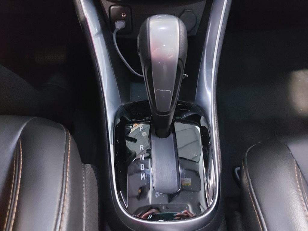 Imagem do veículo CHEVROLET TRACKER PREMIER 1.4 TURBO FLEX AUTOMÁTICO 6M - 2018 - VERMELHO