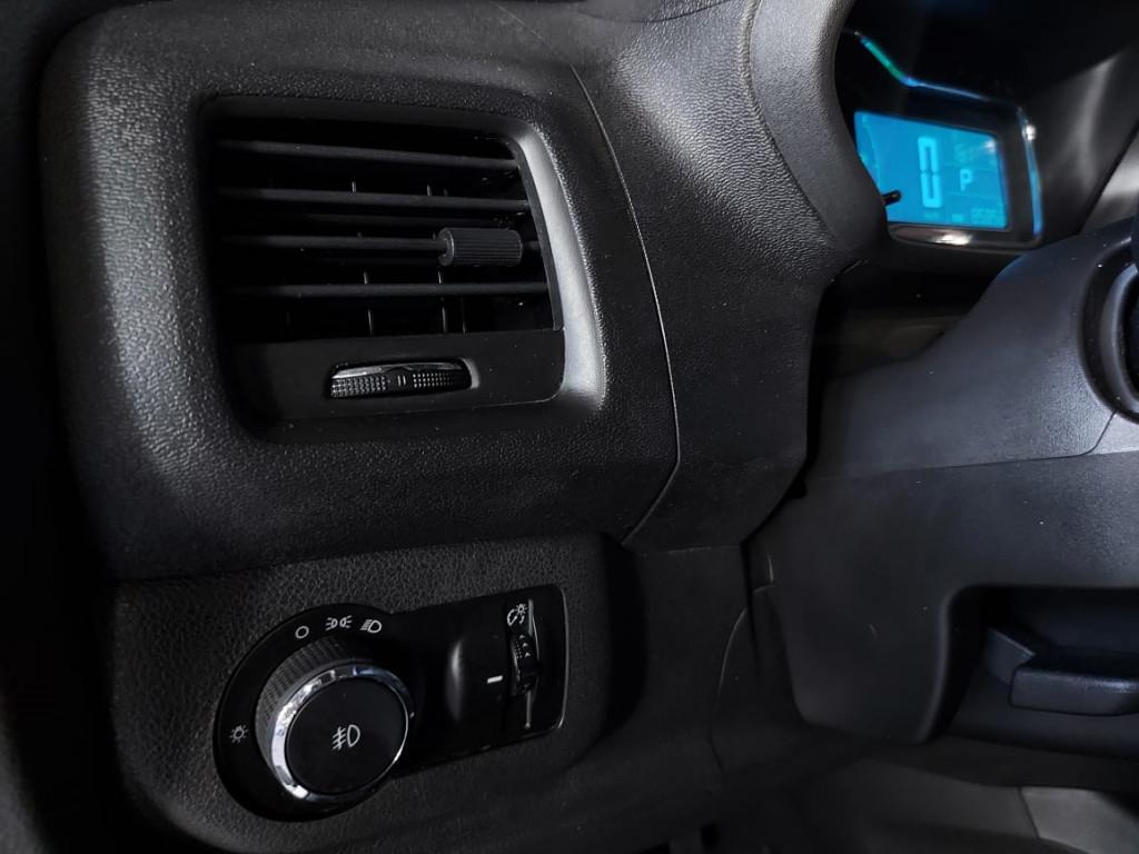 Imagem do veículo CHEVROLET SPIN 1.8 FLEX 4P AUTOMÁTICO - 2016 - PRATA