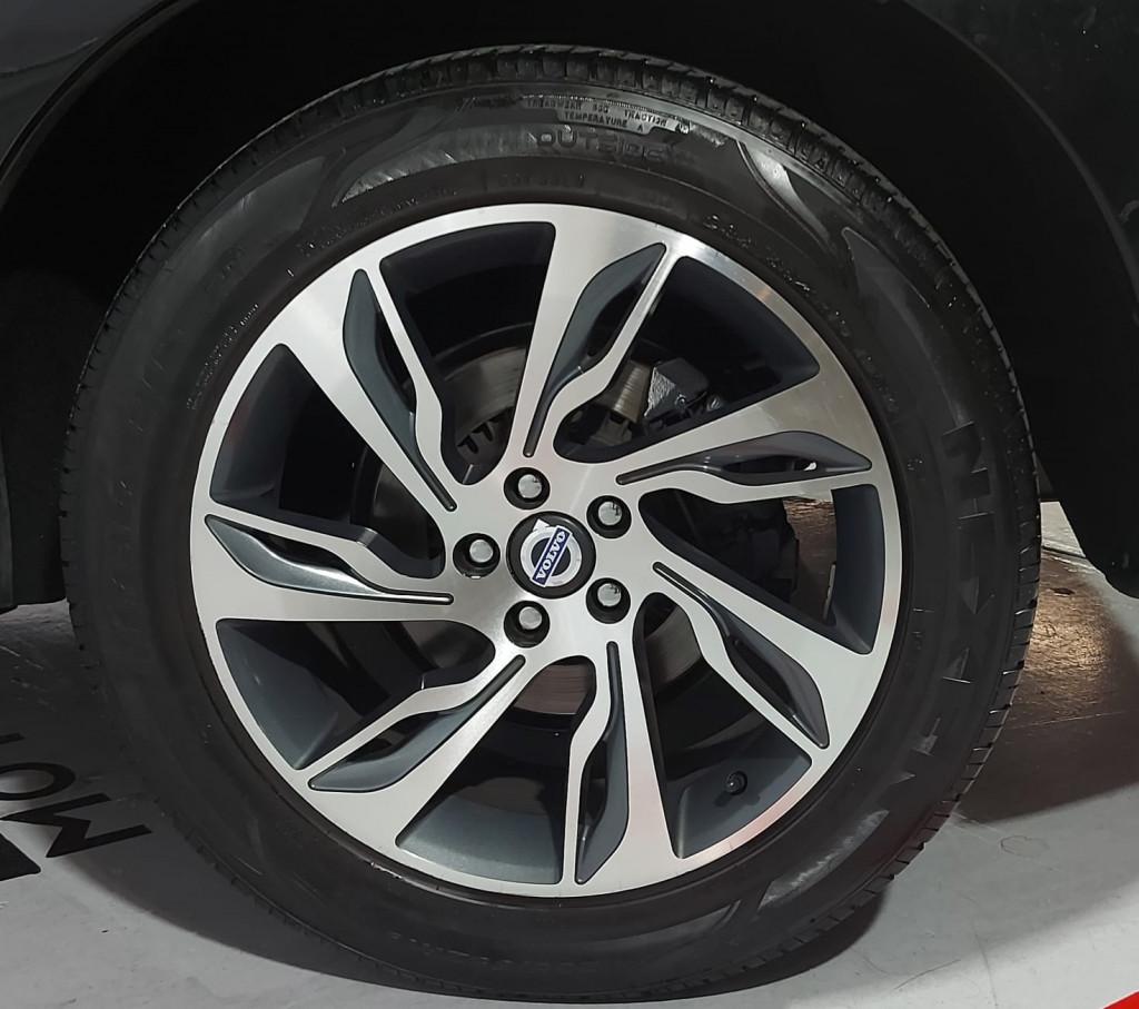 Imagem do veículo VOLVO XC60 3.0 T6 TOP AWD TURBO GASOLINA 4P AUTOMÁTICO 6M - 2009 - PRETA
