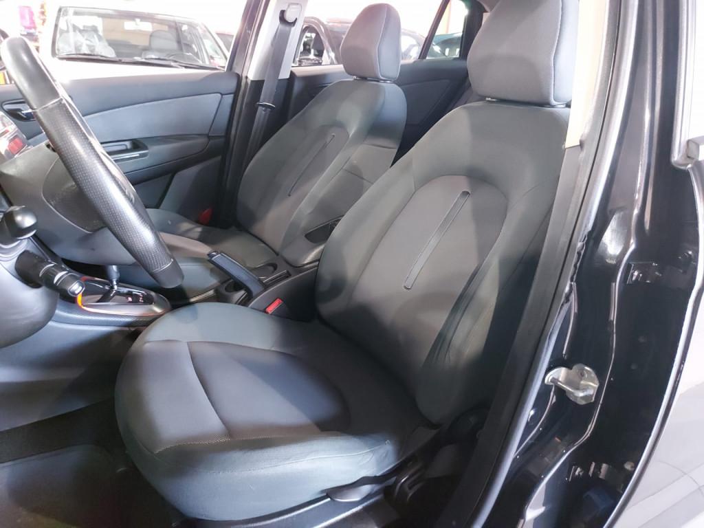 Imagem do veículo FIAT BRAVO ESSENCE 1.8 FLEX 4P AUTOMATIZADO - 2011 - PRETO