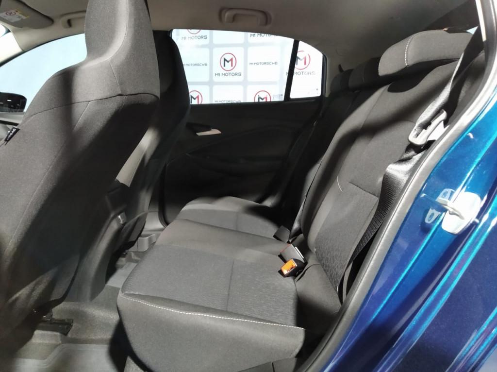 Imagem do veículo CHEVROLET ONIX HATCH LTZ 1.0 TURBO FLEX AUTOMÁTICO - 2021 - AZUL