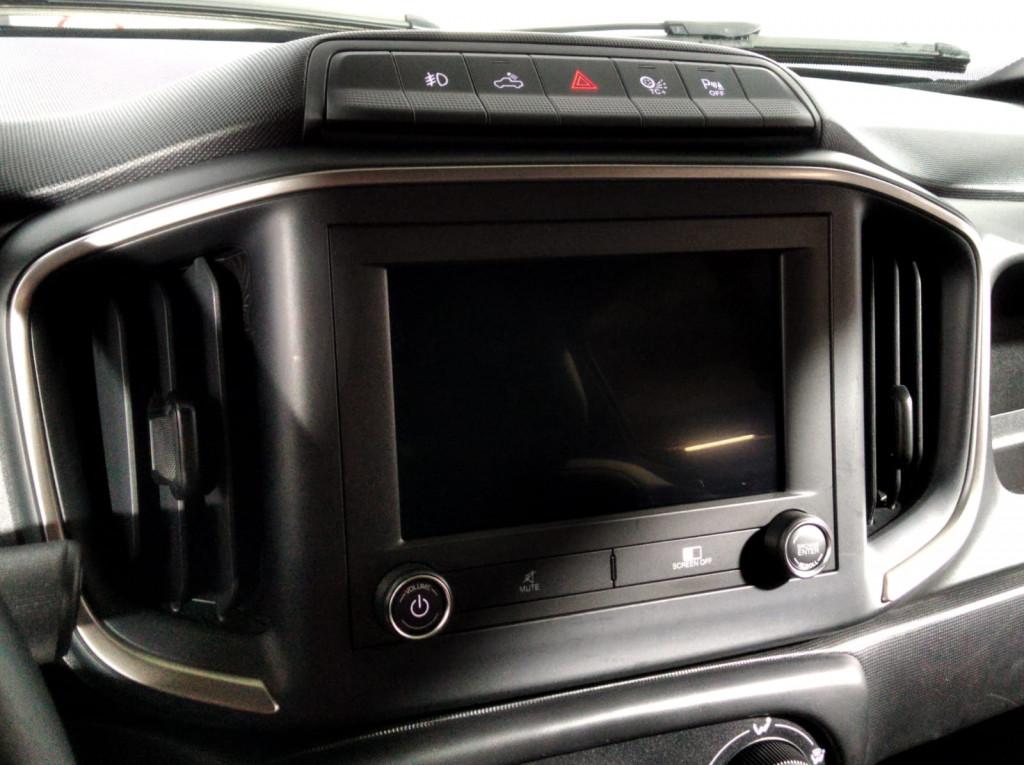 Imagem do veículo FIAT STRADA VOLCANO 1.3 FIREFLY FLEX CD MANUAL - 2021 - PRETO